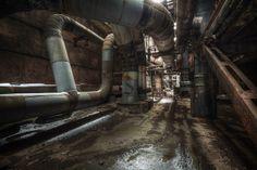 rohrallee 30 , 5. etage by sureShut, via Flickr