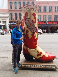 Nashville is home of the boot but can you PICWHICH style you like best using the Picwhich iOS app?