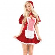 2020 Coquette Women's Sexy Riding Hood Adult Costume and more Sexy Costumes for Women, Women's Halloween Costumes for Little Red Riding Hood Halloween Costume, Red Riding Hood Costume, Halloween Party Costumes, Adult Halloween, L Cosplay, Cosplay Outfits, Cosplay Ideas, Costume Ideas, Fairy Fancy Dress