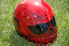 badass helmets | ... painted helmets for sale contact bad ass paint for prices helmets