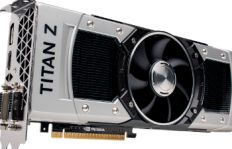Two GPUs, One Insane #GraphicsCard: Introducing the GeForce GTX TITAN Z #Hardware #Nvidia