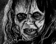The Exorcist Scary Movies, Horror Movies, The Exorcist 1973, Thriller, Horror Films, Horror Films