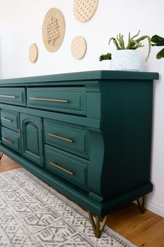 Relooking de commode bricolage - Furniture Makeover Ideas on a Budget furniture diy budget