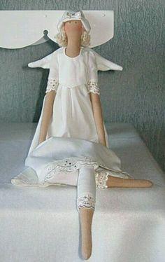 Angel Tilda