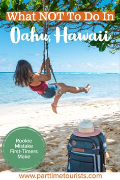 Avoid this rookie mistake when visiting oahu, hawaii! Things to see, what to do, and many other tips and tricks on how to have a perfect vacation in hawaii! Kailua Hawaii, Kailua Beach, Hawaii Hawaii, Visit Hawaii, Oahu Vacation, Couples Vacation, Vacation Places, Vacations, Hawaii Travel Guide