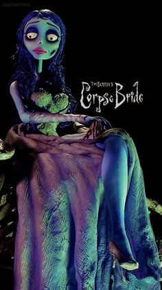 Corpse Bride A Tim Burton film. Corpse Bride Art, Emily Corpse Bride, Tim Burton Corpse Bride, Corpse Bride Movie, Arte Tim Burton, Estilo Tim Burton, Coraline, Tim Burton Personajes, Bride Quotes