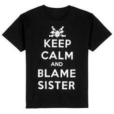 Urban Pipeline #PCandKohlsBTS  my boys love funny shirts and blaming their only sister