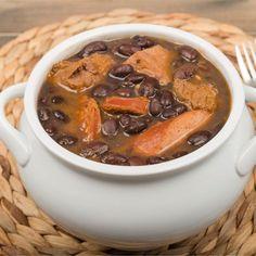 Feijoada (recette brésilienne)