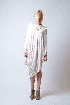 NEW Long Top/ Dress/ Oversize Kaftan Donation to by marcellamoda