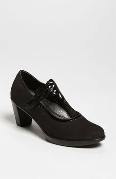 Naot 'Luma' Pump available at #Nordstrom ~ These look SO comfortable and fashionable all at the same time