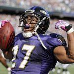 Ray Rice Baltimore Ravens fantasysportfans.com