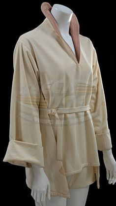 Star Trek: The Motion Picture - Ilia's Costume (Persis Khambatta)