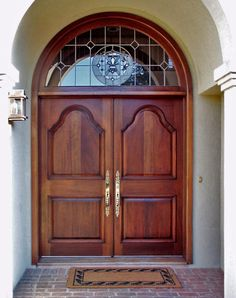 Historic Doors, LLC | Entryways