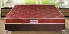 An Economy Coir Mattress with Both Side Coir Sheets of high density and Hard Foam In centre for excellent back Support. The Mattress has both side quilted Jacquard Fabric which 100% anti-microbial and provides a better wellbeing.