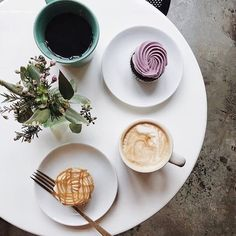 "135 Likes, 2 Comments - Ovenly (@ovenly) on Instagram: ""Follow the aroma of brewing coffee and baking spices, and you'll end up at #ovenly. 📷@setias11"""