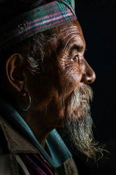 Mindat, Burma by Jeremy Woodhouse