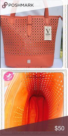 V Couture by Kooba Handbag Large Handbag that has lots of room inside. Kooba Bags Shoulder Bags