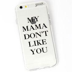 Capinha para celular Like You
