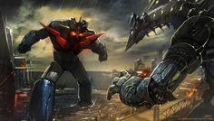 great mazinger 3d - Google Search