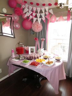 My Daughter's 2nd Birthday Party!