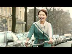 世武裕子 「75002」 Music Video