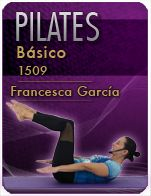 Video Clase PILATES BÁSICO CON CESCA #1509 http://blgs.co/rxl07H