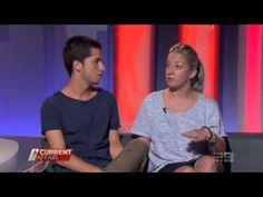 A Current Affair speaks to Sydney, Australia gay man brutalized by Sydney police