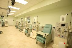 dialysis clinic business plan Kidney patient care in disasters: emergency planning for patients and  create a plan for the dialysis  tulane university hospital and clinic robert.