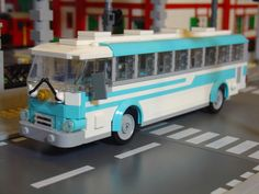 Friendly Bus | Flickr - Photo Sharing!