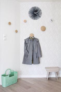 POLKA /_\ SINGLE SPACE /ONA\ design _KASIA ORWAT home design \ photo _WERONIKA TROJANOWSKA