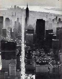 Nueva York, un sueño que cumplir
