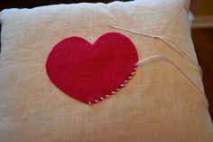 """I """"heart"""" felt!"""