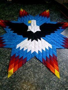 Eagle Lone Star