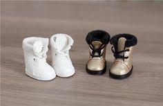 ботиночки для пукифи / Все для BJD / Шопик. Продать купить куклу / Бэйбики. Куклы фото. Одежда для кукол