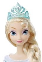 Disney Frozen Sparkle Princess Elsa Doll | Your Top Source for Toys and Games