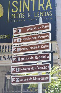 Sintra Day Tour.