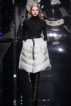 Ermanno Scervino Milano Fashion Week fw 2015 2016