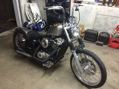 99 Vulcan 800A Bobber project - Page 55 - Kawasaki Motorcycle Forums