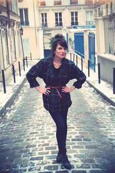 Fashion is a Playground: janvier 2010