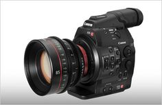 Canon Professional Network - Canon EOS C500 & C500 PL: superior 4K imaging quality for major productions