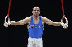 Olimpiadi Londra 2012: Matteo Morandi Anelli di Bronzo