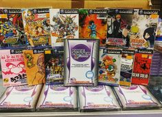 Lets play some GameCube Imports! Freeloaders are back instock, use them to play imports on tour Nintendo GameCube system.