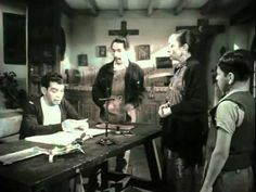 Cantiflas - Caballero a la medida (1953) Completa Excelente Calidad