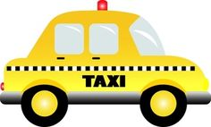 Yellow animated | Taxi Clip Art Images Taxi Stock Photos & Clipart Taxi Pictures