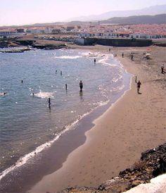 Playa de Abades, Tenerife
