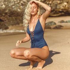05b1488710cc Ολοσωμο Γυναικειο Μαγιο One Piece Swimsuit FLB 087 – SeaBass