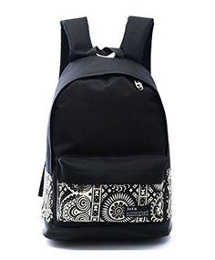 Keshi 2015 nouveau sac à dos sac d'épaule pour école hiking camping randonnée voyage etc Noir Toile Keshi http://www.amazon.fr/dp/B015H3TK00/ref=cm_sw_r_pi_dp_.VV8wb0SJ3NXK