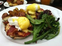 The 12 Best Brunch Spots In NYC