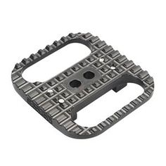 Problem Solvers Decksters Clipless Pedal Adaptor