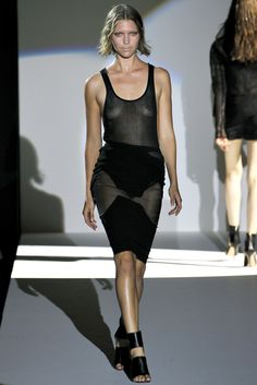Hakaan | Spring 2012 Ready-to-Wear Collection | Style.com